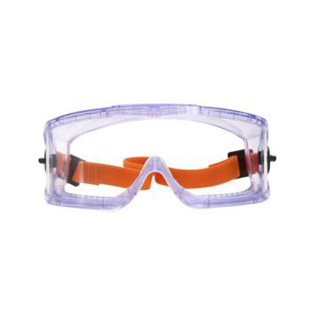 霍尼韦尔(HONEYWELL)V-MAXX运动型护目镜 防雾防刮擦 1006193