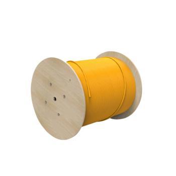 光沃 (G ) GJFJZY  24芯单模束状室内光缆  24芯单模束状室内光缆  2000米/盘