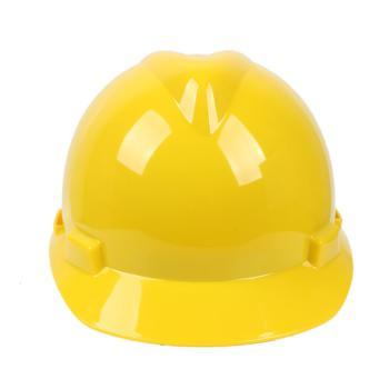 河姆渡(homedo)定制款V型黄色安全帽
