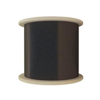 金坤宇(JINKUNYU)GYXTW室外型铠装12芯单模光缆 50米/盘