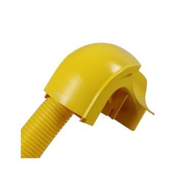 爱谱华顿(AIPU)光纤槽道 标准型 120*100 喇叭口组件