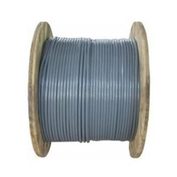 普澳凡(PROUVON)五类大对数数据电缆25对室内 灰色 305m/盘 定制