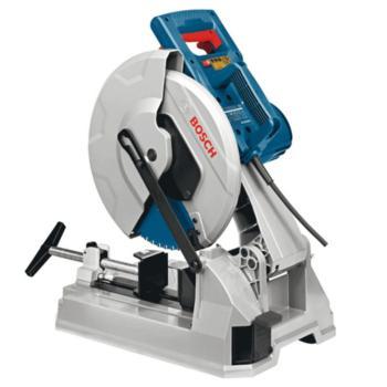 博世(BOSCH)切割机 双重绝缘金属型材切割机 钢材切割机 GCD 12JL
