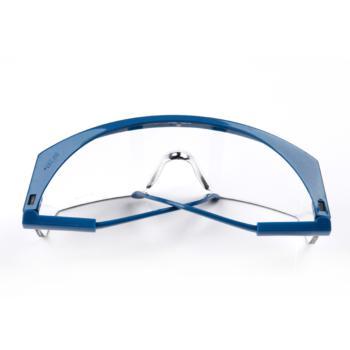 3M  1711AF防护眼镜 防雾防风沙骑行 男女眼镜 护目镜 防灰尘防冲击