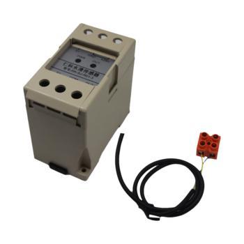 仁硕 卡轨型接触式水浸传感器 RS-SJ-N01-3