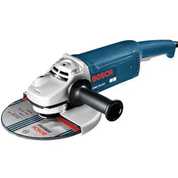 博世(BOSCH)抛光打磨机 磨光机 切割机 角磨机 GWS 20-230