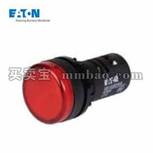 伊顿电气 一体化指示灯,110V,红;A22-LCLED110-R