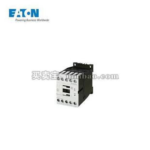 伊顿电气 接触器式继电器;DILA-22C(110VDC)