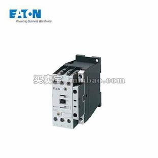 伊顿电气 通用型接触器;DILM9-01C(220-230V50HZ)