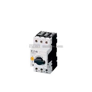 伊顿电气 电动机保护断路器;PKZM0-1