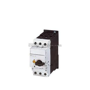 伊顿电气 电动机保护断路器;PKZM4-58