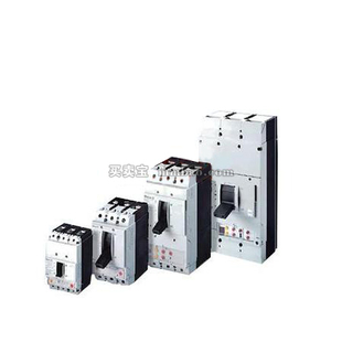 伊顿电气 塑壳断路器;NZMN1-A160
