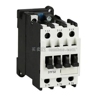 西门子 交流接触器;3TF3411-0XR2 440V 32A