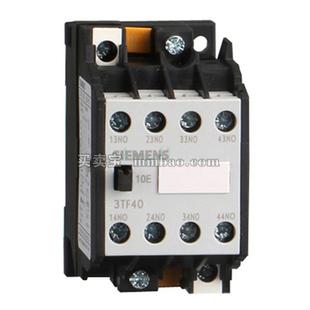 西门子 交流接触器;3TF4320-0XQ0 380V 22A