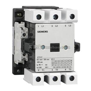西门子 交流接触器;3TF4944-0XC0 32V 85A