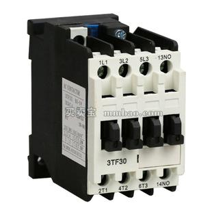 西门子 交流接触器;3TF3010-1XC4 30V 9A