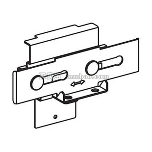 施耐德 CVS附件 塑壳断路器附件