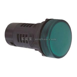 施耐德 按钮指示灯;XA2-EVB6LC