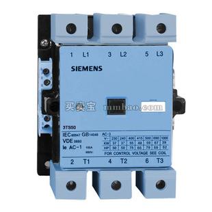 西门子 交流接触器;3TS3411-0XM0