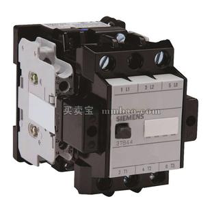 西门子 交流接触器;3TB4422-0XH0 48V 32A