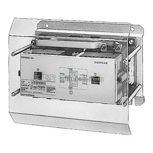 西门子 可逆接触器;3TD4802-0XB0 24V 75A
