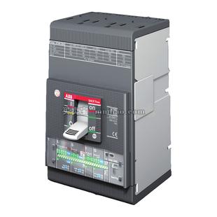 ABB 塑壳配电保护;XT2N160 TMD25-300 FF 3P(1)