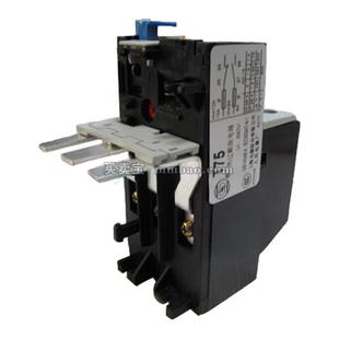 上海人民 过载继电器;T75-80A 插入式