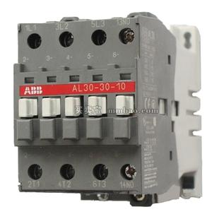 ABB 交流接触器;AL12-30-01 24VDC