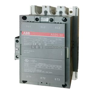 ABB 交流接触器;A95-30-11 110V 50HZ/110-120V 60HZ(82206142)