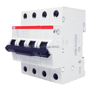 ABB 微型断路器;SH201-C10