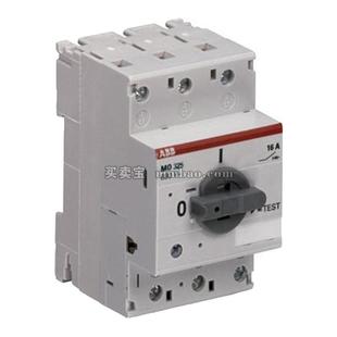ABB 电动机保护断路器;MO132-12