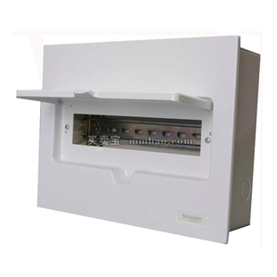 施耐德 EA9F(天鑫) 强电箱;EA9F1X8
