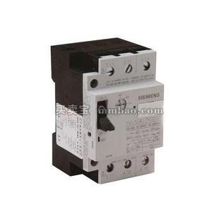 西门子 电动机保护断路器;3VU1340-1MN00 14-20A