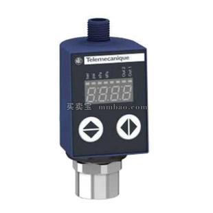 施耐德 OsiSense XM 电子式压力传感器;XMLG006D21