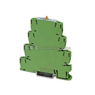 菲尼克斯 PLC接口端子;PLC-RSC- 48DC/21(2966113)