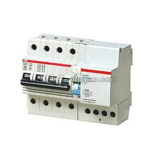 ABB 微断漏电保护;GS263-C10/0.03