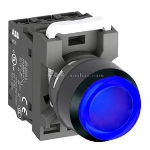 ABB 按钮;MP1-42C-11