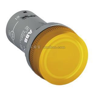 ABB 指示灯;CL2-623C 220V AC/ 抗感应电压60V