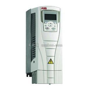 ABB 通用变频器;ACS550-01-031A-4+B055