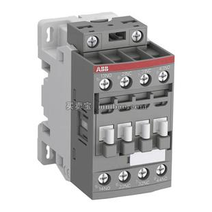 ABB 中间继电器;NF22E-13*100-250V AC/DC