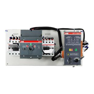 ABB 双电源;DPT160-CB011 R50 4P