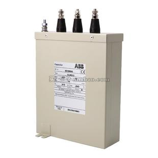 ABB 电容器;CLMD53-50KVAR 480V/50HZ(1PH)