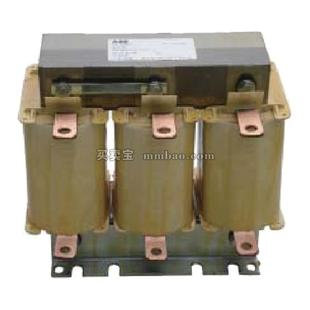 ABB 电抗器;R14% 30KVAR 400V 50HZ