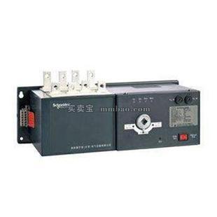 施耐德 万高 双电源;WATSGC-250/4R