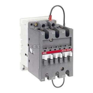 ABB 交流接触器;AE50-30-11 110VDC