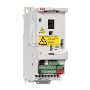 ABB 通用变频器;ACS310-03E-01A3-4