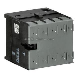 ABB 交流接触器;B6-22-00 110-127V 40-450HZ