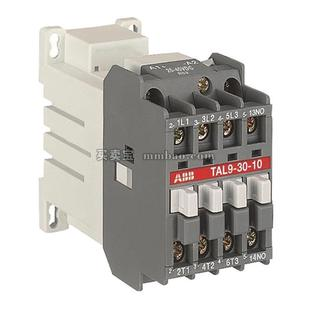 ABB 交流接触器;TAL12-30-10*77-143V DC