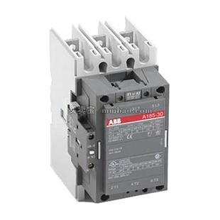ABB 直流接触器;GAF460-10-11*100-250V AC/DC