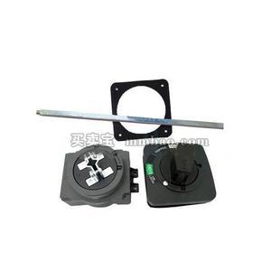 施耐德 塑壳断路器附件;EZD-160/250A辅助开关